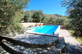 Ferienhaus swimmingpool garten grill baska insel krk kroatien for Gartenpool 1 20