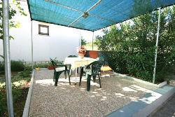 Apartment-16A - terrace - Baska - Krk - Croatia