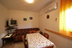 Apartment-16A - living room - Baska - Krk - Croatia