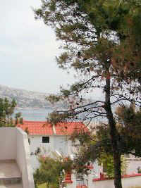 Baska Krk Croatia Apartment 12b