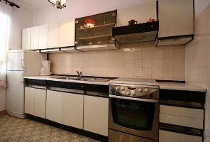 Apartment-18 - kitchen - Baska - Krk - Croatia