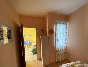 Appartement mit Klimaanlage Waschmaschine Baska Insel Krk Kroatie